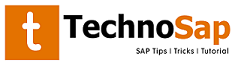 TechnoSAP – SAP Training | Help | Tutorials | Books | SAP Support Portal