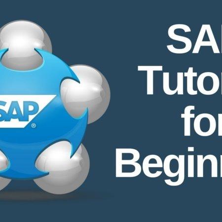 SAP Basis Online Training - tutorialspoint.com