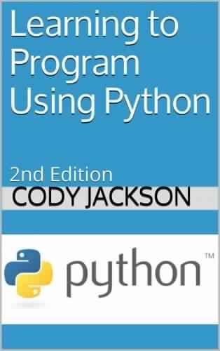 Python Programming Books for Beginners - Technosap
